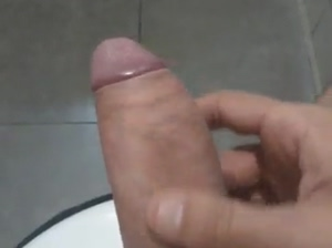 Cock erection
