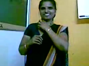 mallu office women