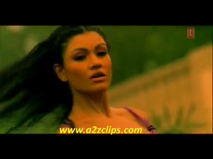 Koena Mitra HOT Sexy Wet Cleavage Song  Sun Soniyo in HD 720p fr
