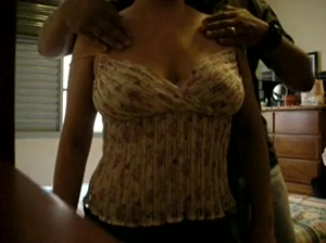tits my wife