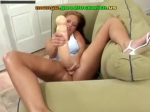 extreme fisting and fucking blonde