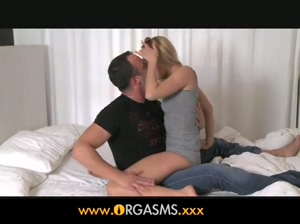 Orgasms  Mutual Pleasure