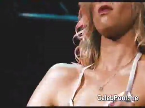 Amy Smart stripping topless