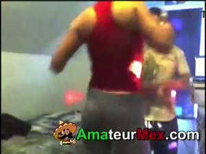 Mexican Sexy Dance