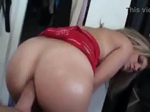 clean ass fucked