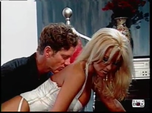 Jill Kelly  Enema Extreme
