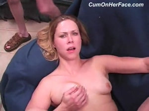 LEXI Back for More All Cum