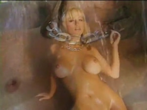 Jill Kelly Wet Dreams