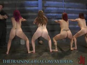 Day 2 of Training 4 Slaves
