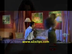 Monalisa  Saree Strip Clip  from Movie London Calling