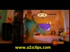 Amisha with Mahesh Babu from Naani (360p)