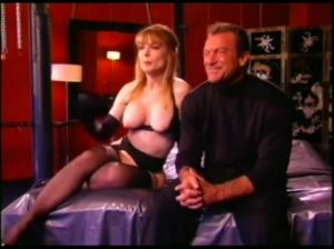 How to Have an Erotic Bondage Party with Nina Hartley