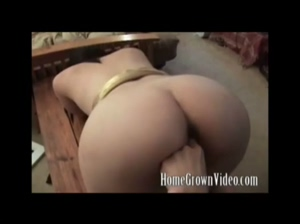 Amateur Horny College