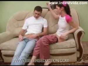 Sister Seduction 4