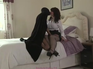 MILF Pawg Toni Creampied By Black Cock