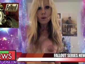 Nude Gaming News with Cindy Pucci : SuperMultiVerse.Com